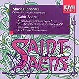 Saint-Saens:Symphony No.3