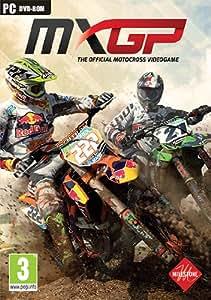 MXGP  [Online Game Code]