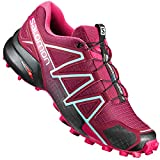 Salomon Damen Speedcross 4 Traillaufschuhe (Bild: Amazon.de)