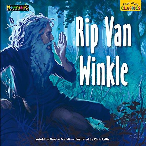 Read Aloud Classics: Rip Van Winkle Big Book Shared Reading Book