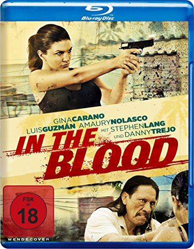 Bild von In the Blood [Blu-ray]