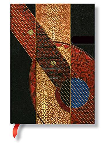 Diario Art Decó Literario: Serenata. Midi