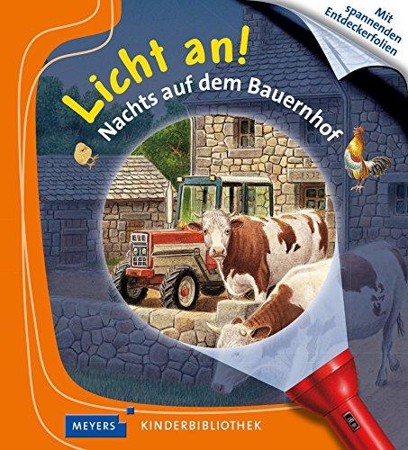 Preisvergleich Produktbild Nachts auf dem Bauernhof: Licht an!