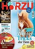 Hörzu: Herausgeber: FUNKE Programmzeitschriften GmbH