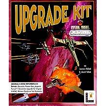 Star Wars X-Wing Upgrade Kit [MS-DOS]
