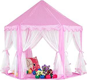pericross-kids-castle-teepee-tent-princess
