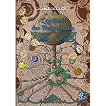 Yggdrasil der Weltenbaum (German Edition)