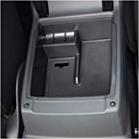 Jejhmy Car Central Armrest Box Protection Cover//Fit for Nissan Qashqai J11 2016 2017 2018