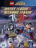 Lego: DC - Justice League Vs. Bizarro League