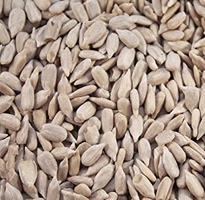 Maltbys' Stores 30kg Sunflower Hearts For Wild Birds By The Uk's Trusted Brand Since 1904 by MALTBYS' STORES 1904 LTD