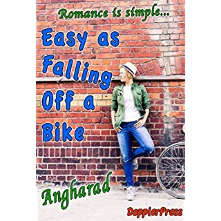 Easy As Falling Off A Bike (English Edition)