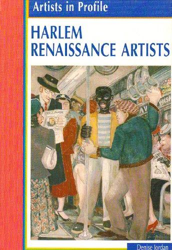 Harlem Renaissance Artists (Artists in Profile)