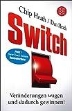 Switch: Veränderungen wagen und dadurch gewinnen!