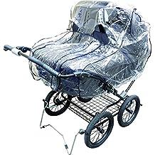 Baby Regencape Regenplane Regenschutz Regenverdeck Regenjacke Sportwagen Shopper