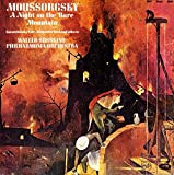 Modest Mussorgsky - Walter Susskind, Philharmonia Orchestra