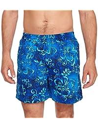 Zoggs Men's Fade 19-Inch Shorts