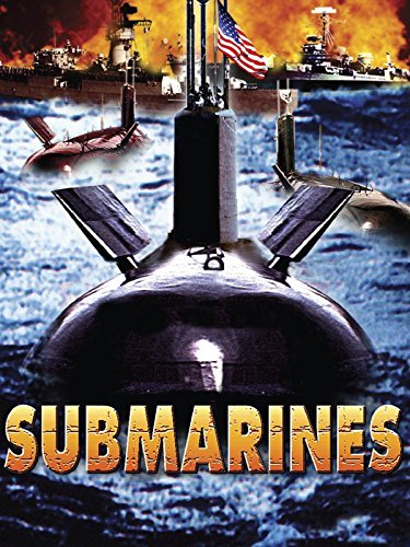 Submarines Cover