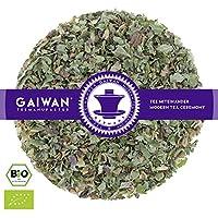 """Núm. 1155: Té de hierbas orgánico """"Melisa"""" - hojas sueltas ecológico - 100 g - GAIWAN® GERMANY - té de hierbas de la agricultura ecológica en Turquía"""
