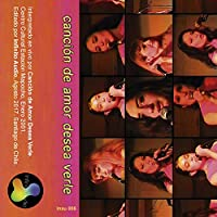 Live- Cancion de Amor desea Verle