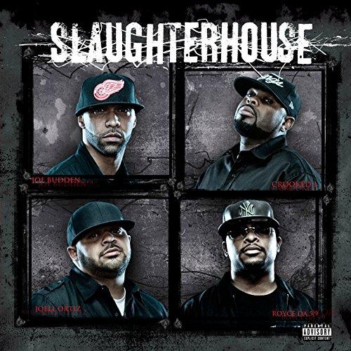 Slaughterhouse [Explicit]
