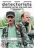 : Detectorists - Series 1-2 Complete [DVD]