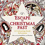 Best Puffin Classic Books For Children - Escape to Christmas Past: A Colouring Book Adventure Review