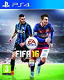 FIFA 16 (NOR) - PS4
