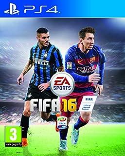 FIFA 16 PS4 (B00U2DP06E)   Amazon price tracker / tracking, Amazon price history charts, Amazon price watches, Amazon price drop alerts