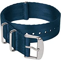 Archer Watch Straps | Cinturini NATO in nylon di altissima qualità stile cintura di sicurezza | Cinturini di ricambio…