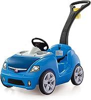 سيارة أطفال ويسبر رايد 2 من ستيبتو