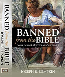 Banned from the bible books the church banned rejected and banned from the bible books the church banned rejected and declared forbidden by fandeluxe Image collections