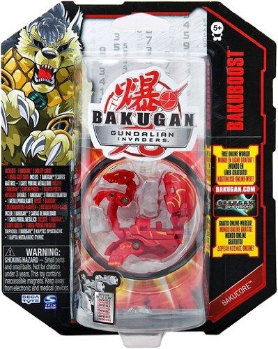Bakugan Gundalian Invaders BakuBoost