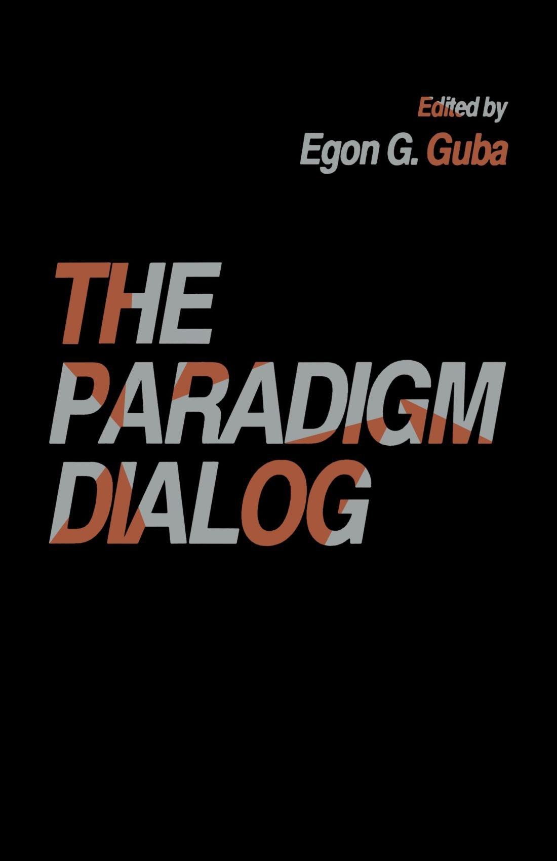 Paradigm Dialog