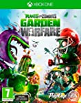 Plants vs Zombie : Garden Warfare [im...