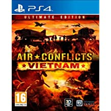 Air Conflicts Vietnam - Ultimate Edition (PEGI) [import allemand]
