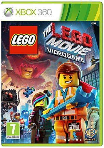 Price comparison product image Lego Movie: The Videogame Classics (Xbox 360)