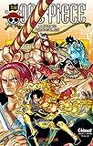 One Piece - La mort de Portgas D. Ace