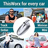 Owme Vacuum Cleaner for Home Blowing/Multi-Functional Portable Handheld Car Electric Vacuum/Blowing, Sucking, Dust Cleaning, Dry Cleaning Multipurpose Use Powerful Suction Low Noise Collector