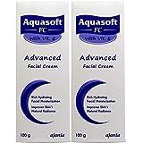 Operio AQUASOFT FC cream 100Gm (Pack of 2)