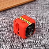 Rosepoem Hd 1080P Kleine Mini Kamera Mikrokameras Videorecorder Dv Dvr Überwachungskamera Für Sicherheit