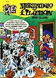 Safari callejero (Olé! Mortadelo 98) (Bruguera Clásica)