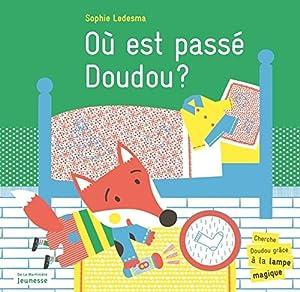 """Afficher """"Où est passé Doudou ?"""""""