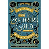 The Explorers Guild, Volume One: A Passage to Shambhala: 1
