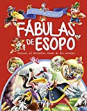 Fábulas de Esopo (Biblioteca esencial)