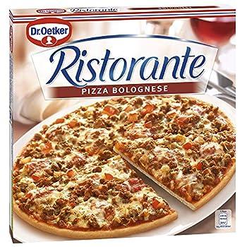 Ristorante Pizza Bolognese