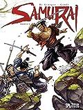 Samurai. Gesamtausgabe 2: (Band 4 ? 6)