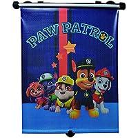 Plus Junge zeichnen mehrfarbig PAW PATROL PW11533 Autosonne sch/ützen 2pcs