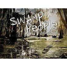 Swamp People Season 4