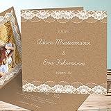 Einladungskarten Standesamtliche Hochzeit