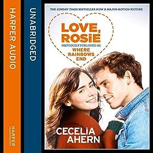 love rosie cecelia ahern pdf free download
